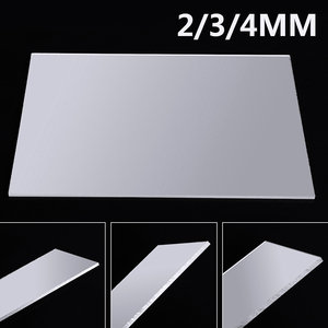 148*105mm Acrylic Perspex Board PC Acrylic Glass Sheet Plexiglass board Transparent For DIY Cutting Panel Craft Tool Supplies