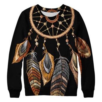 3D print sweatshirt O-neck man Hoodies 2020 Spring Winter Hot Sale Casual Loose Fit Hip Hop Fashoin Pullover