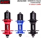 ARC 28 32 36 Holes M...