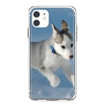 For LG G2 G3 G4 Mini G5 G6 G7 Q6 Q7 Q8 Q9 V10 V20 V30 X Power 2 3 Spirit Baby Wolf Wallpapers Enjoy Silicone Phone Case(China)