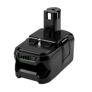 P108 akumulator litowo-jonowy obudowa z tworzywa sztucznego obwód ochronny do ładowania PCB Box Shell dla RYOBI 18V P103 P107 BPL1815 1820G 1820 ONE + tanie i dobre opinie CN (pochodzenie) ELECTRICAL