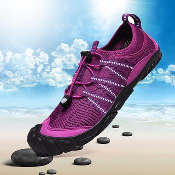 2020 najnowsze skarpetki buty buty do pływania brodząc buty na plażę buty na bieżnię buty fitness buty do jogi 35-47 jardów tanie i dobre opinie R xjian CN (pochodzenie) Dobrze pasuje do rozmiaru wybierz swój normalny rozmiar Spring2019 elastyczna opaska Profesjonalne