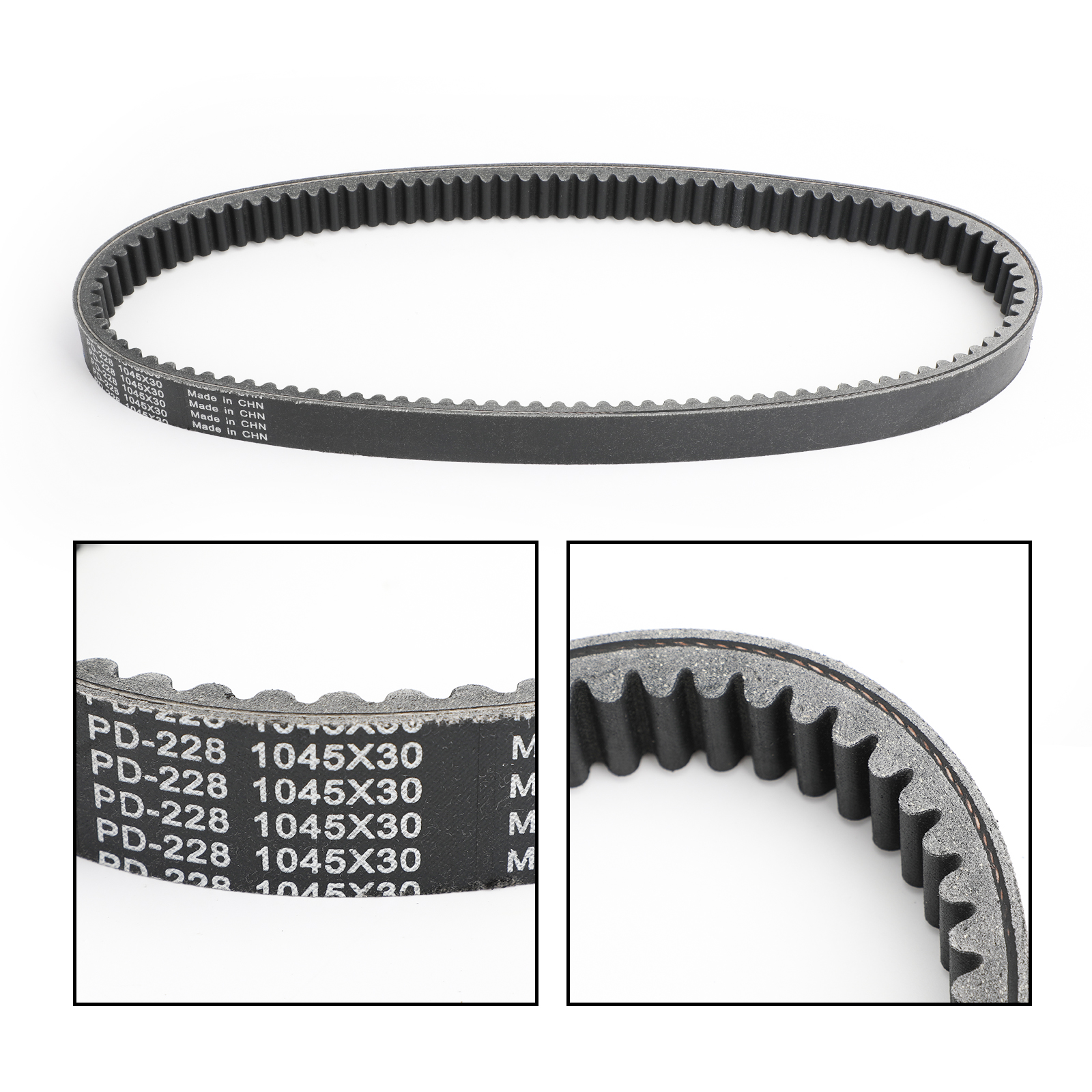 Artudatech Drive Belt 3211077 For Polaris Scrambler Ranger 400 500 4X4 Sportsman 335 Xplorer 300