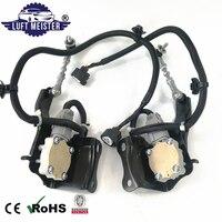 2pcs for Lexus LX470 Toyota Land Cruiser J100 J105 Front Height Control Sensor 89406 60012 89405 60011 8940660010 8940560012