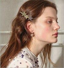 Vintage Geometric Alloy Hairband