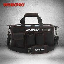 Сумка для инструментов workpro 600d сумка с центром водонепроницаемый