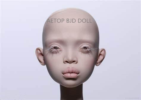 Кукла AETOP BJD dolsister lenola, русская кукла, коллекционные подарки