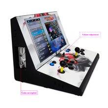 Аркадный шкаф с hd монитором 19 дюймов/мини аркадный симулятор