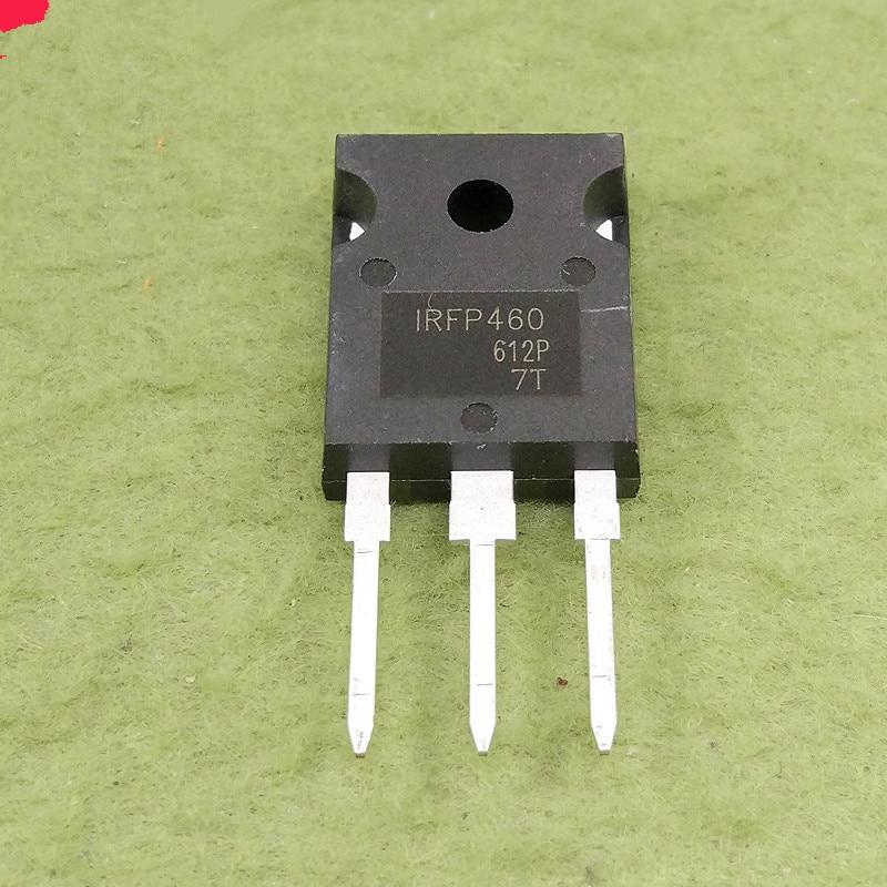 5 шт. IRFP460N TO 247 IRFP460NPBF IRFP460 TO247 IRFP460A Новый и оригинальный IC|Транзисторы|   | АлиЭкспресс