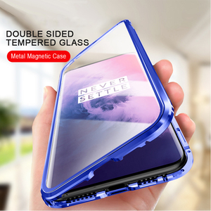 Double Sided Magnetic Case For