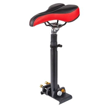 Hot Adjustable Electric Scooter Chair Saddle Seat Set for Xiaomi M365 Retractable
