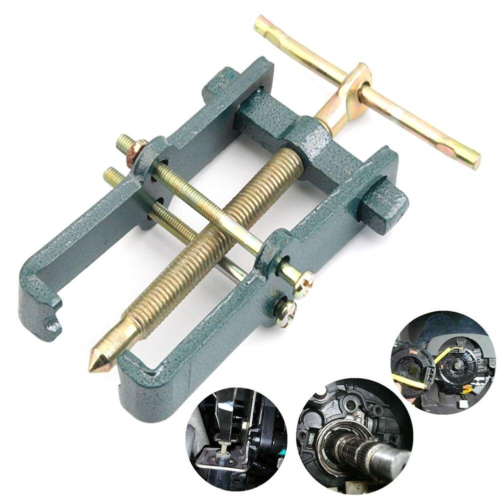 2, com rolamento mecânico, ferramenta removedora de volante do carro, 1 peça