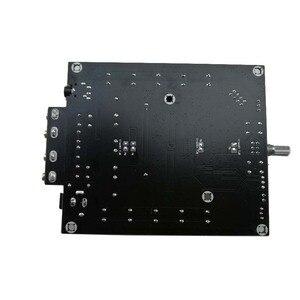 Image 5 - Lusya TDA7498E Power Ampliifer Audio Board 160W*2 Streo HIFI Amp Support BTL 200W Digital Sound Amplifiers H2 002