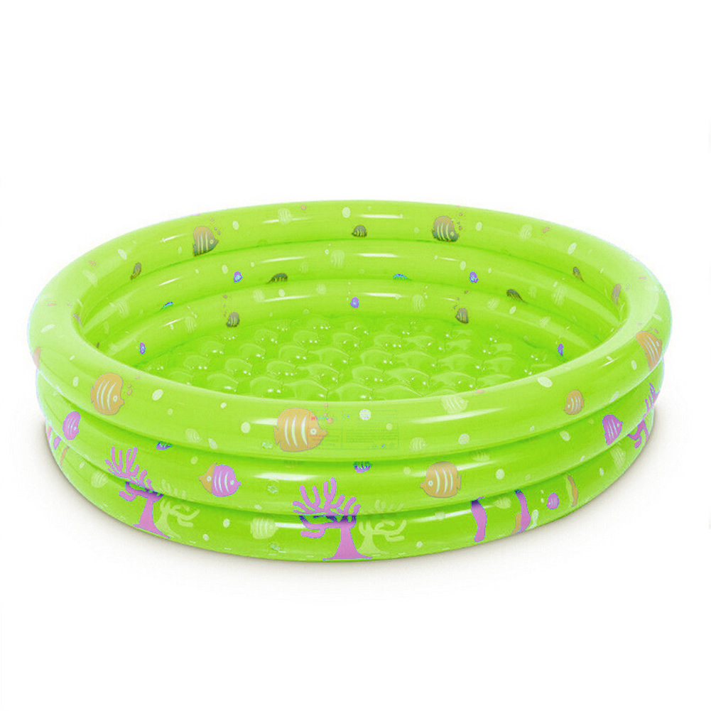 Ball Pool Shade Pit PVC Indoor Baby Water Play Toys Swimming Soft Eco-friendly Inflatable Kids Sports Balls Not Included