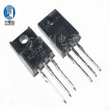 2SK2508 K2508 pçs/lote 10 TO-220F Novo e Original