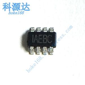Image 2 - 10 unidades/lote MP2161GJ AEB AEBx TSOT 23 8 IAEBX MP2161 IAEB 8 pines SOT23