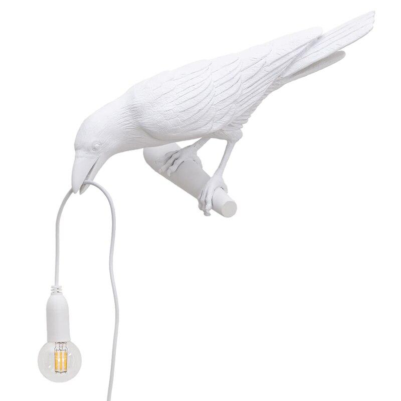 Moderna Origami Carino Alci lampade Da Tavolo Luci notturne per la camera Della Principessa Lampada da Tavolo Per Bambini In Camera Decorazione Scrivania luci Di Natale - 5