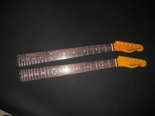 Free shipping wholesale special paragraph telecaste-r tele violin stintingly 22 stintingly guitar neck