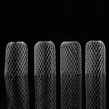 Открытый стальной проволочный сетчатый фильтр Анти-засорение орошения водяной насос защитный шланг плотный Сетчатый Фильтр Дренажные принадлежности