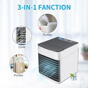 Air Cooler Ultra Portable Air