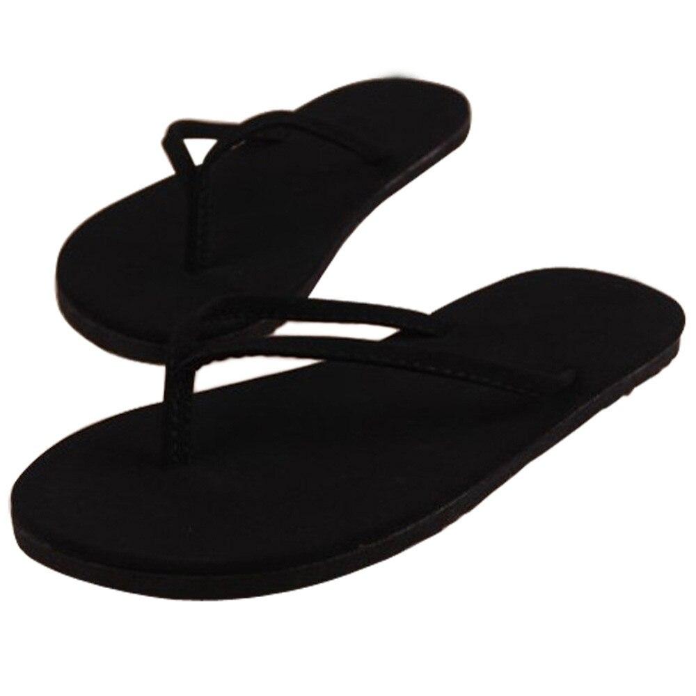 Brand Women Flip Flops Summer Beach Sandals Slippers Flats EVA High Top Non-slip Shoes Men Women Sandals Pantufa