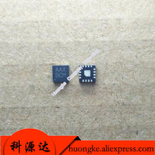 3 шт./лот MAX9722AETE Silkscreen AAX QFN16
