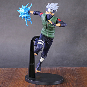 Image 2 - Naruto Shippudenการสั่นสะเทือนดาวHatake Kakashi Lightningเครื่องตัดVer. PVCรูปตุ๊กตาของเล่น