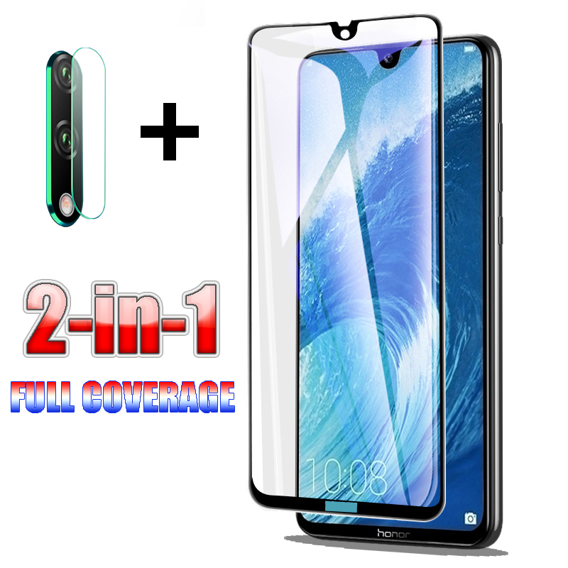 <font><b>Tempered</b></font> <font><b>Glass</b></font> Camera Lens For Huawei P40 P30 P20 Lite P20 <font><b>Pro</b></font> Full Cover Screen Protector For Huawei P10 P9 Lite Plus 2017 image