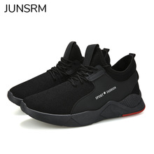 New mens casual sports shoes flat bottom with breathable versatile comfortable old