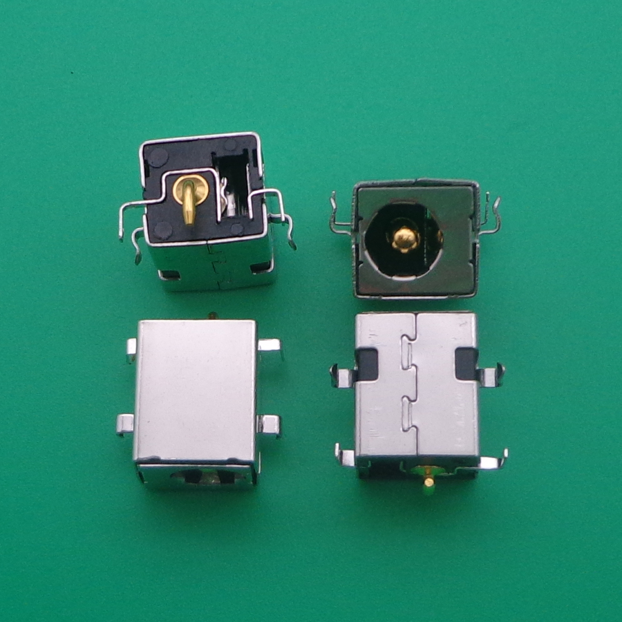 New DC Power Jack Plug Port Connector For ASUS X54C-RB93 X54C-MS91 X54C-BBK7