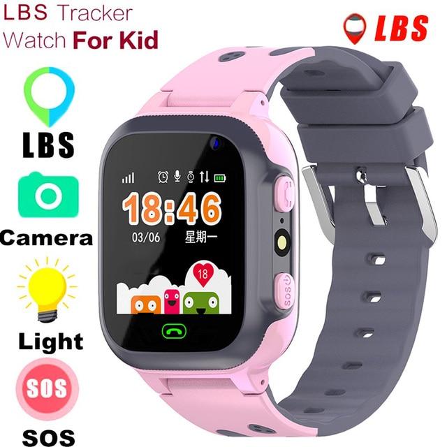 ساعة ذكية للأطفال PK Q50 Q90 Q528 ، ساعة يد SOS ضد الضياع مع 2G وبطاقة SIM ومكالمة الموقع للأطفال ، 2020