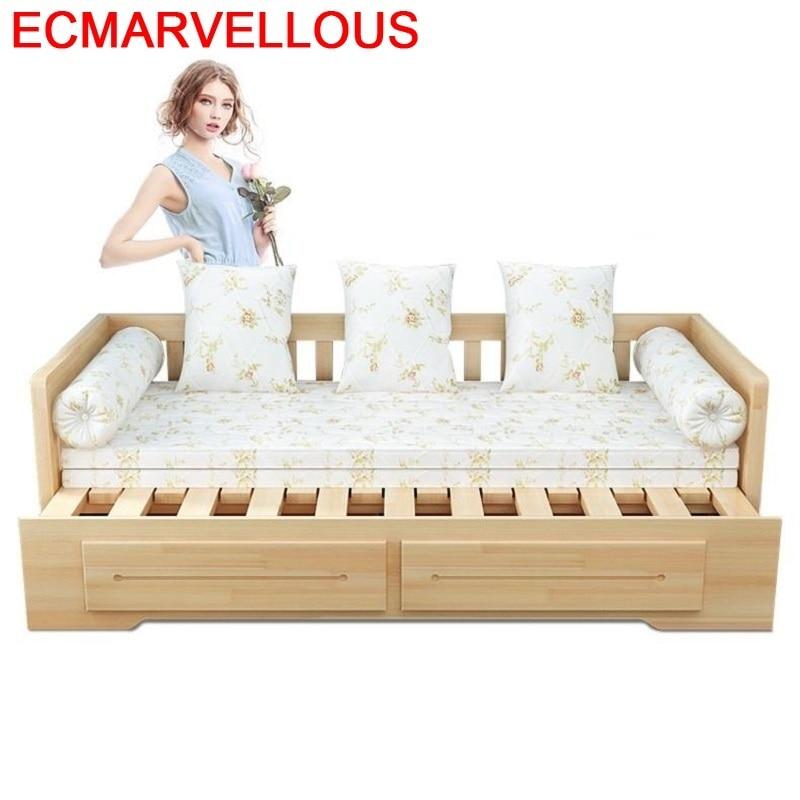 Meble Do Salonu Copridivano Armut Koltuk Divano Wood Vintage Set Living Room Mueble De Sala Furniture Mobilya Sofa Bed