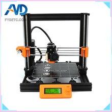 FYSETC משובט Prusa I3 MK3S דוב מלא ערכת 3D מדפסת DIY דוב MK3S לא מודפס חלקי 3d מדפסת חלקי