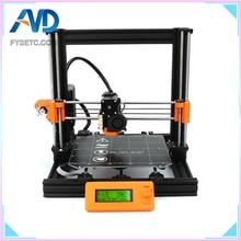 FYSETC sklonowany Prusa I3 MK3S niedźwiedź pełny zestaw drukarki 3D DIY niedźwiedź MK3S nie drukowane części części drukarki 3d