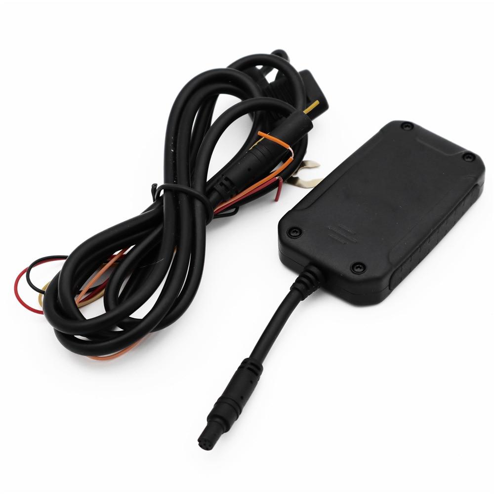 Vendita Diretta della fabbrica di Inseguimento Locator 3G wcdma Localizzatore gps Moto Auto Elettrica Antifurto Allarme