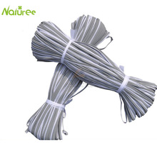 Strip Reflective Trim Bags Shoes for Sewn on Clothing Edging Braid Piping-Fabric Bright