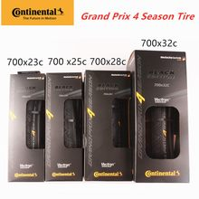 Grand Prix Continental vélo de route, pneu de route, taille 700 x 23c 700 x 25c 700x28c 700x32c, 4 saisons