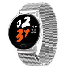 K9 Smart Watch IP67 Waterproof with Heart Rate Blood Pressur