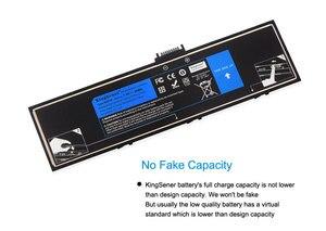 Image 2 - Kingsener新hxfhfノートパソコンのバッテリー会場11プロ (7130) 11プロ (7139) 11プロ7310 hxfhf VJF0X 7.4v 36WH送料2年保証
