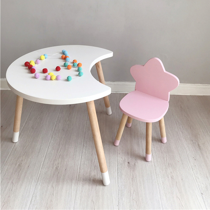 Children's Chairs Kindergarten Cartoon Chair Stool Baby Study  Desk And Chair Kids Chair WY430
