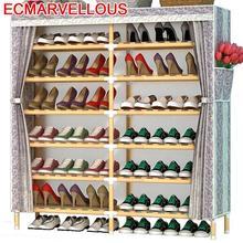Schoenenkast Home Furniture Closet Per La Casa Mobili Zapatera Ayakkabilik Armario Mueble Scarpiera Cabinet Sapateira Shoes