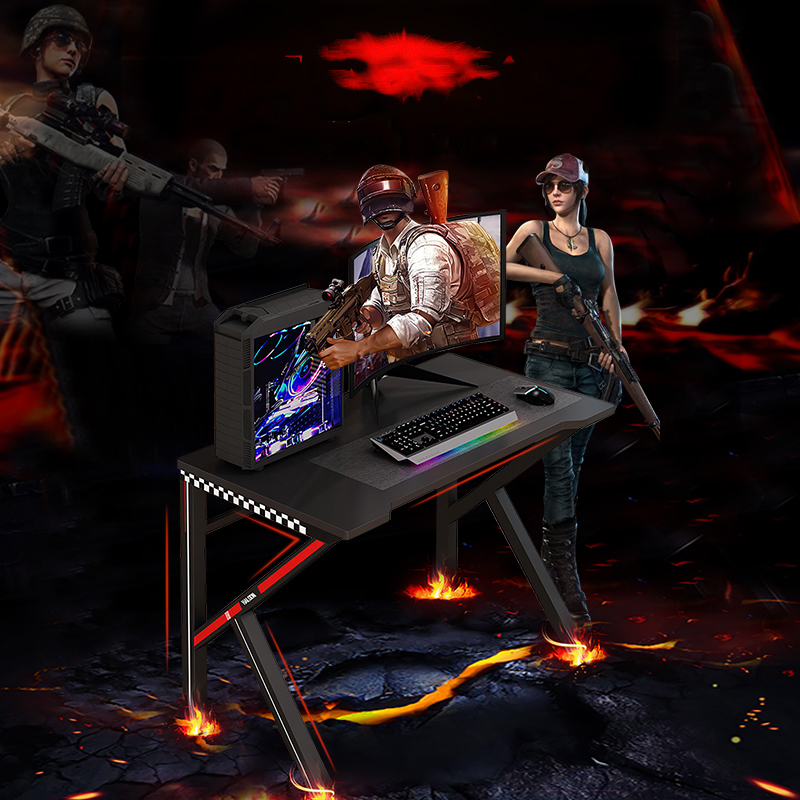 Technical Choice Coffee Table Professional Gaming Table Writing Desk Desk Computer Desk For Laptop