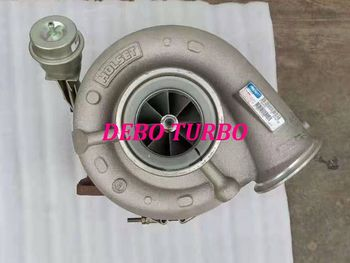 NEW GENUINE HOLSET HX60W 2836723 4956081 Turbo Turbocharger for CUMMINS ISX QSX15 15L 600HP