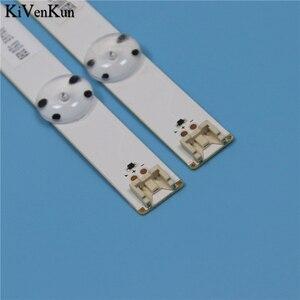 Image 4 - Новинка, 5 ламп, светодиодный фонарь с подсветкой для LG 32LH602D 32LH602U 32LJ600B 32LW300C 32LX300C 32MB17HB, комплект для баров, светодиодный телевизор