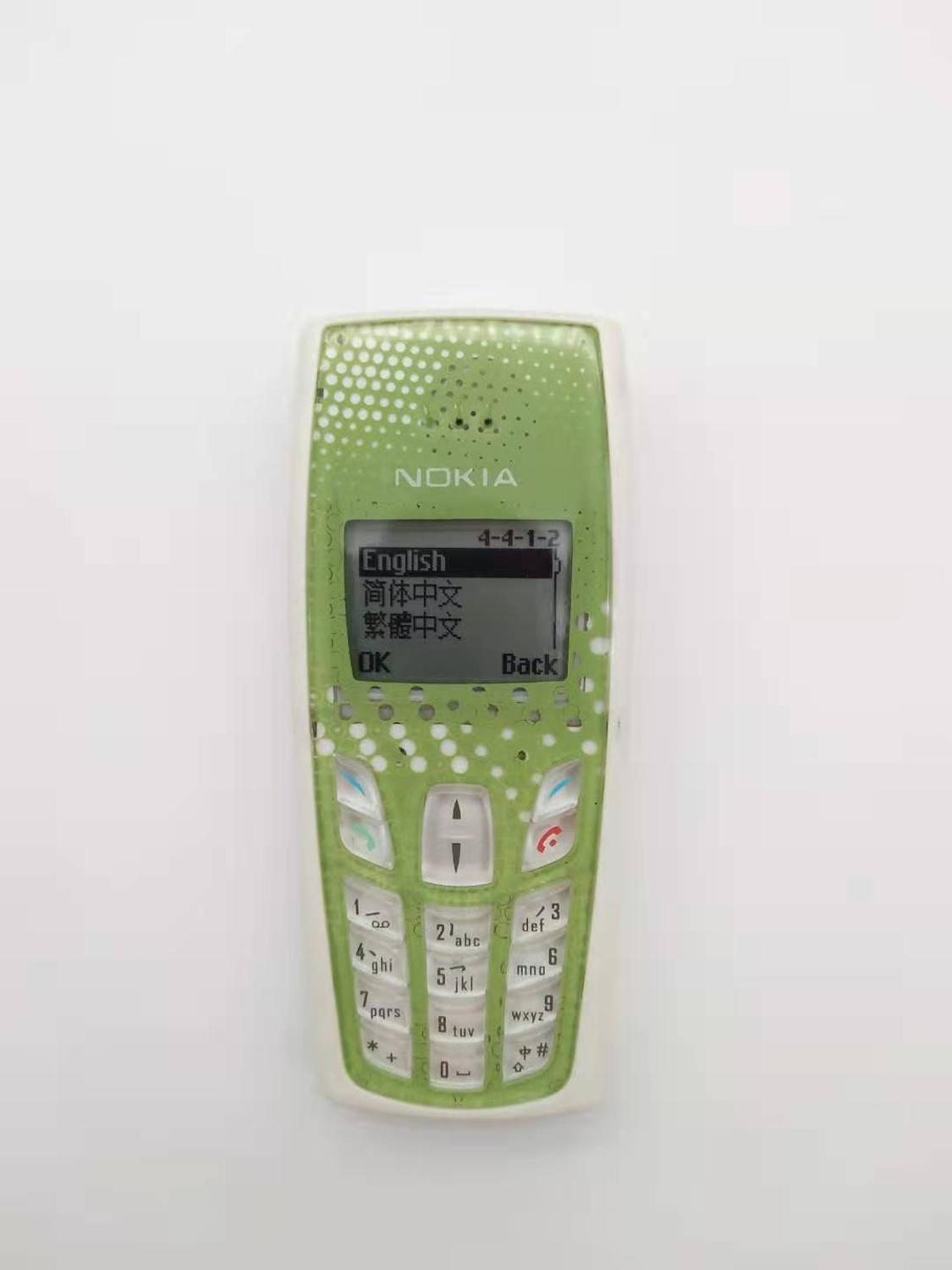 3610 100% Original Unlocked Nokia 3610 GSM One Sim Card Mobile Phone Free Shipping