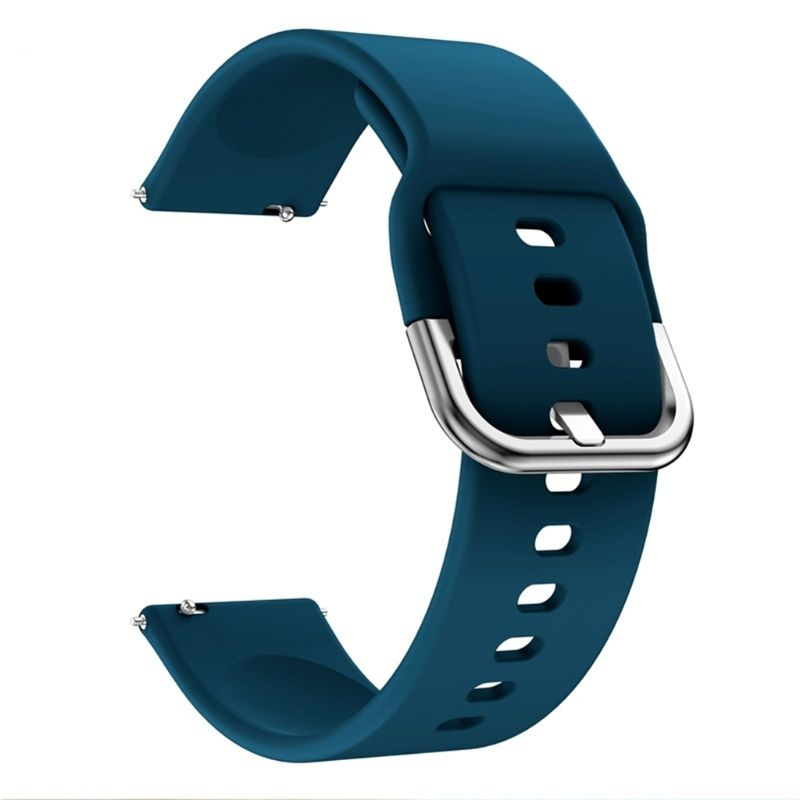 Universal Universal Soft Silicone Watch Band Wrist Strap Replacement For Xiaomi Huami Amazfit Stratos 2/2S Smart Watch Bracelet