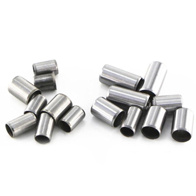 10 шт., 8x14 10x16, детали для цилиндрических двигателей, штифты для мотоциклов, штифты для установки для фотографий, модели GY6, 125 куб. См, 150 куб. См