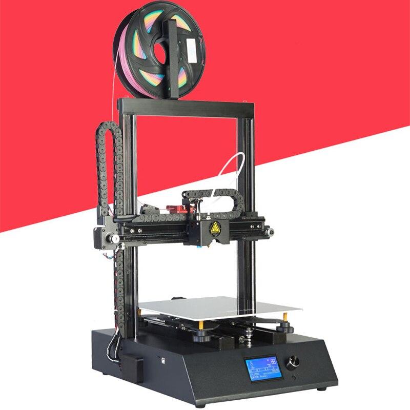 Ortur4 Resume Print Impresora 3d High Speed Imprimante 3d All Metal 3d Printer Anti-Burn/Filament End Sensor/Marlin 2.0 1