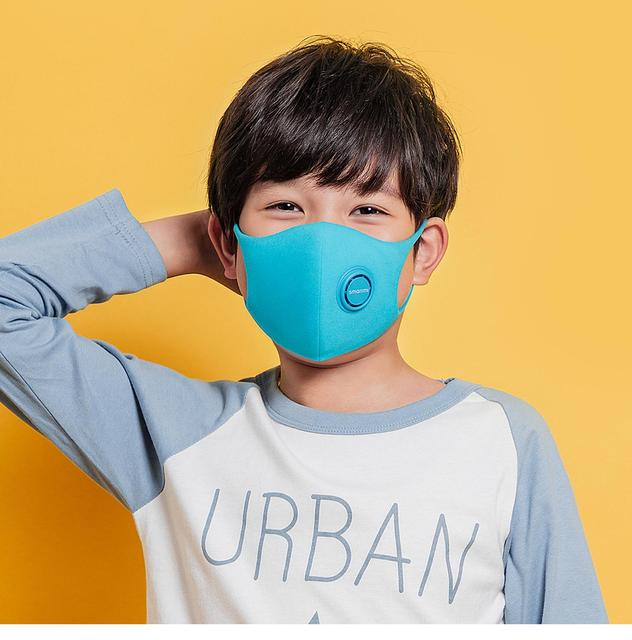 Fast Delivery Hot Sale In stock PM2.5 Anti Pollution Anti Fog Mask filter pm2.5 Respirator Reusable mask 1