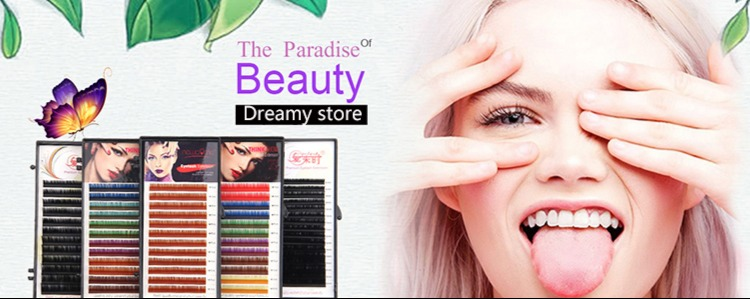 ventilador pó sombra contorno beleza cosméticos colorido para maquiagem ferramenta
